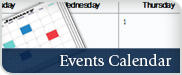Lehman Events Calendar
