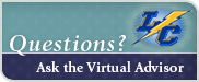 Ask the Virtual Advisor