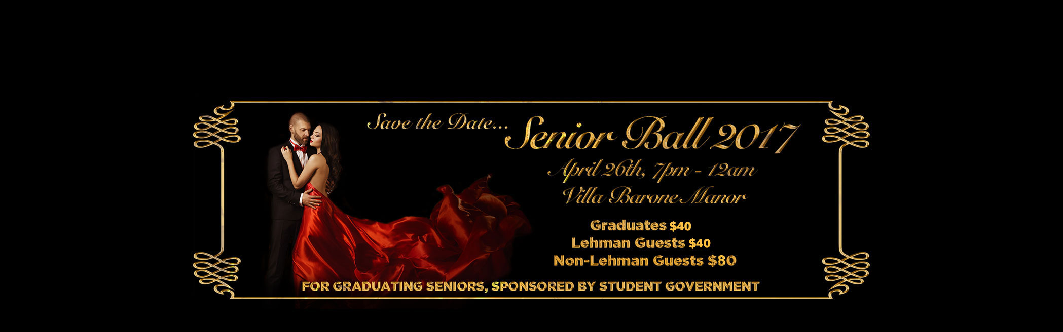 Lehman College Senior Ball