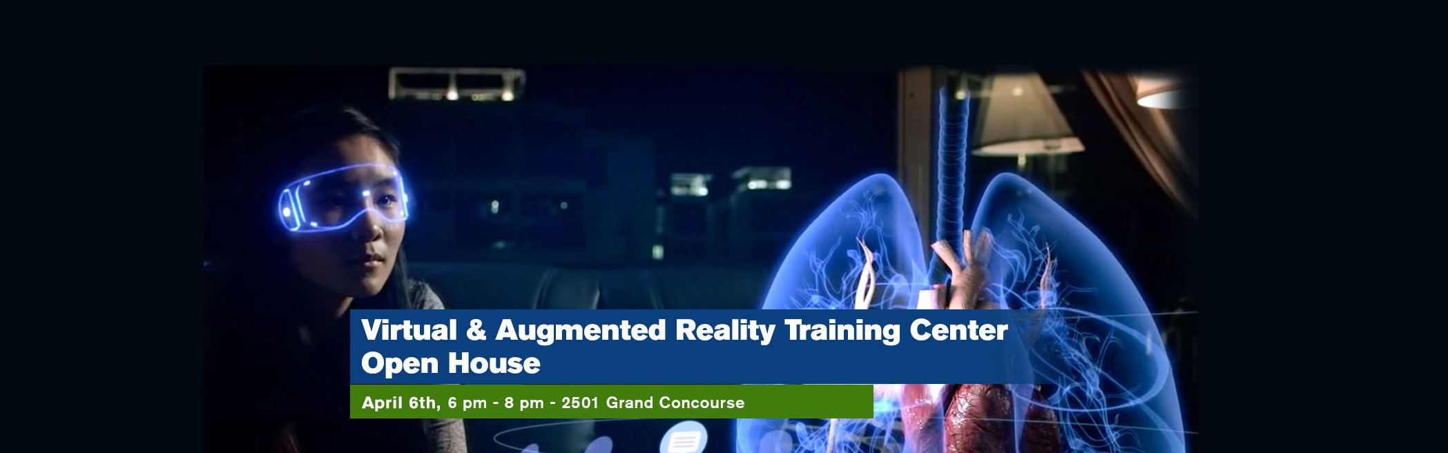 Virtual Reality Training Academy