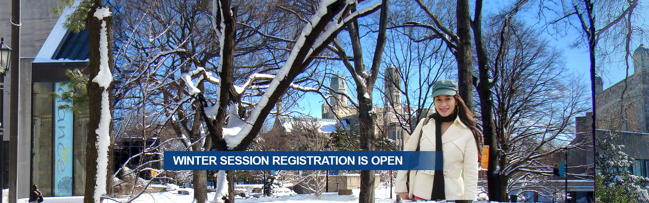 Winter Session 2017
