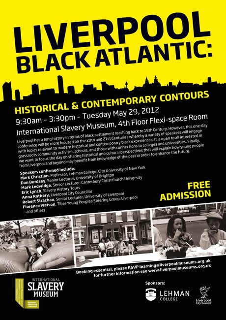 black atlantic flyer