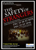 The Safety of Strangers