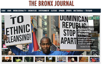The Bronx Journal