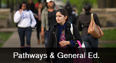 Pathways and General Education