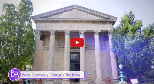 Best of the Bronx 07- Bronx Community College