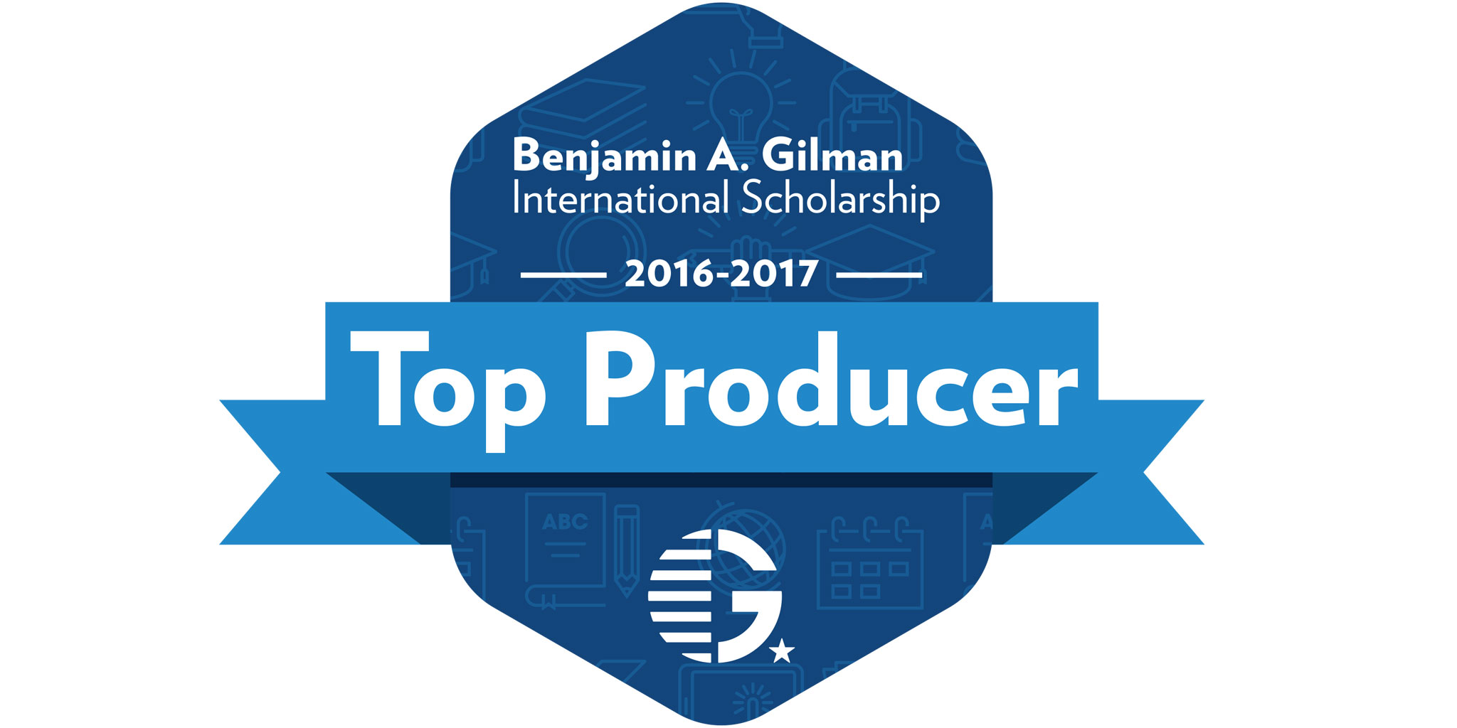 Lehman College Named a Top Producing Institution of Gilman Scholars
