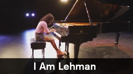 I am Lehman
