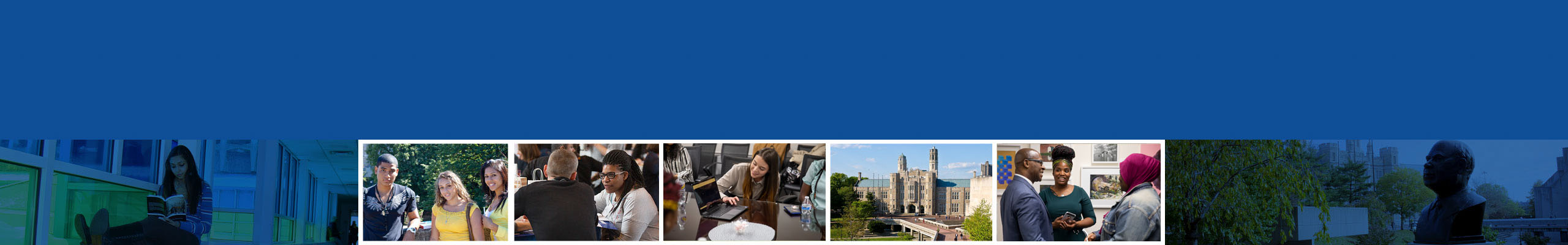 Lehman College Provost Website