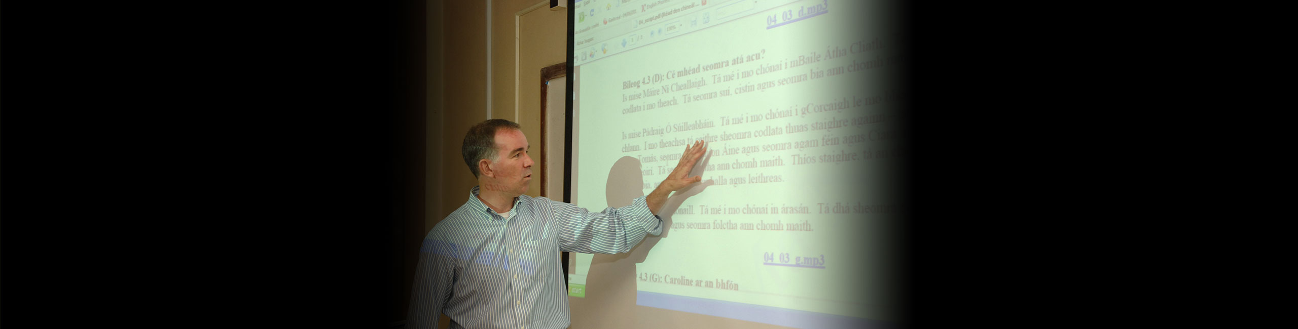Talented and Accomplished New Faculty